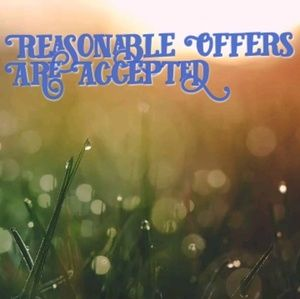Other - Best Reasonable Offers Are Accepted